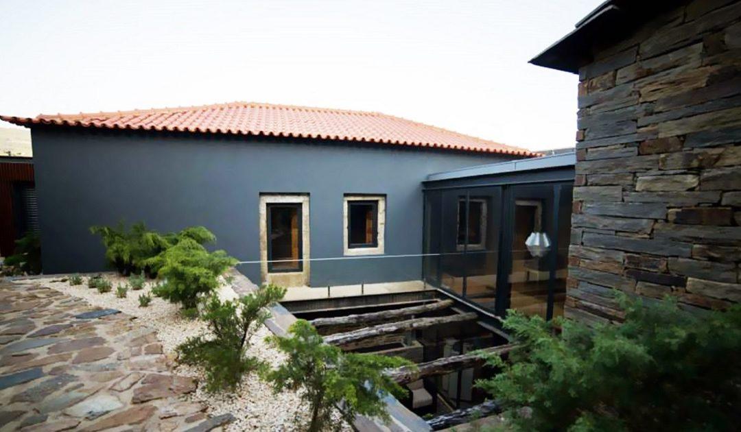 Projecto de Jardim para Moradia
