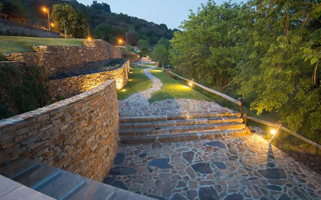 Porque contratar um arquitecto paisagista?