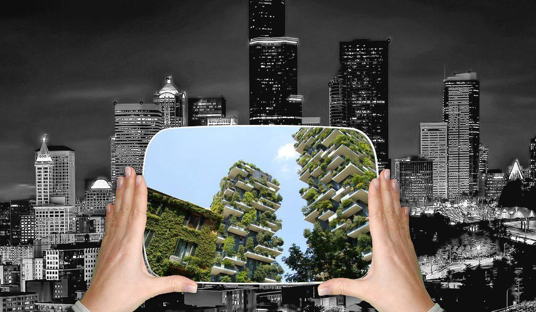 Ordenamento da paisagem – Porque é tão importante?